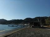小白浜漁港