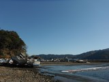 小白浜漁港2