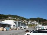 小白浜漁港3