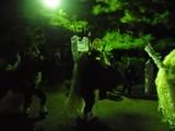 小川しし踊り